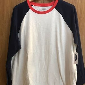 Old Navy Women's Long-Sleeve Top Size XL